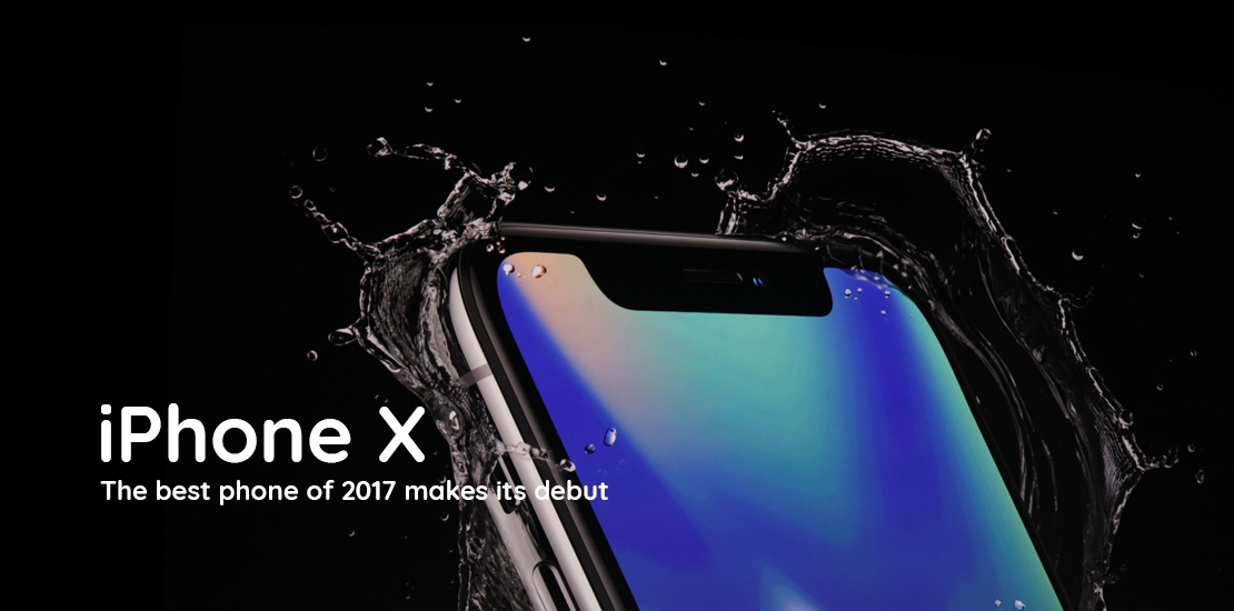 iPhone X launch in Dubai, UAE